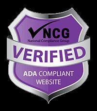 ADA Compliance Badge