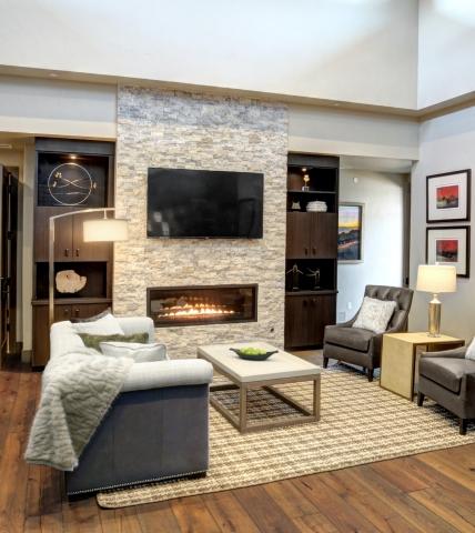 Casita 2 Bedroom – 1 King & 1 Double Queen at Garden of the Gods Resort and Club