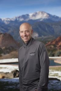 Scott Leifer. Director of Tennis