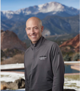 Scott Leifer, Director of Tennis / Rec. Manager at Garden of the Gods Resort & Club