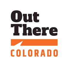 Out There Colorado Logo