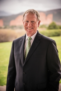 Michael J. Barber, MD, PHD, FACC, FHRS, FAHA, Medical Director at Garden of the Gods Resort & Club