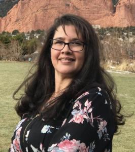 Mela Spencer, CHTP – Energy Practitioner