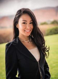 Charlene Wang, MS, RD, CHTP – Dietitian