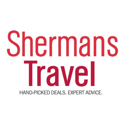 Shermans Colorado Logo