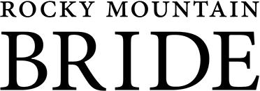 Rocky Mountain Bride Logo