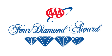 Diamond Award Logo