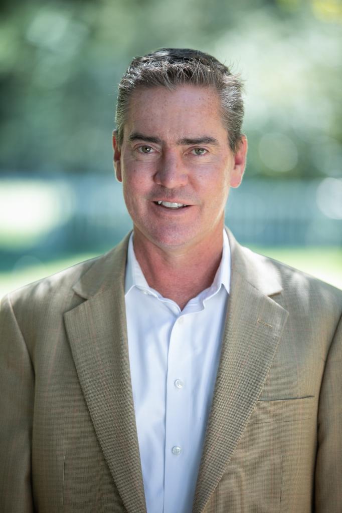 Michael Garrow