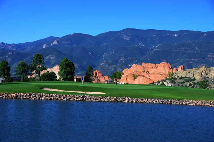 west lake view colorado springs