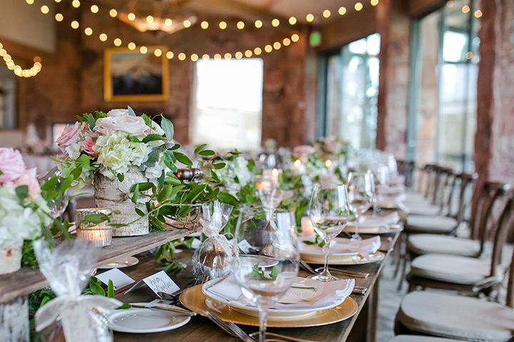 Weddings In Colorado Springs Outdoor Wedding Venues